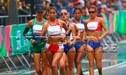 Kimberly García y el duro sacrificio que realizó para participar en Lima 2019, donde ganó medalla de plata