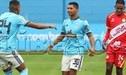 Sporting Cristal: Cristian Palacios vuelve al once ante Sport Boys