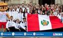 Tokio 2020: Conoce a los peruanos clasificados a los Juegos Olímpicos