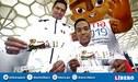 'Piccolo' Clemente y Jesús Salvá deberán cumplir este reto si deportista gana el oro en Parapanamericanos