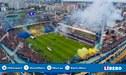 Boca Juniors recibió alerta de amenaza de bomba en La Bombonera
