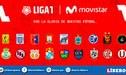 Torneo Clausura 2019: Así quedó la tabla de posiciones tras la fecha 3 del certamen