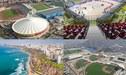 Lima 2019: Conoce las sedes en donde se desarrollarán los Juegos Parapanamericanos