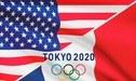 Juegos Olímpicos Tokio 2020: La histórica final de EE.UU. y Francia por la medalla de oro en natación [VIDEO]