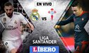 Real Madrid 1-0 Celta de Vigo EN VIVO por la fecha 1 de la Liga Santander