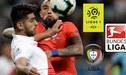 Agente de Carlos Zambrano reveló que tiene ofertas de clubes europeos