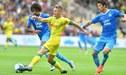Nantes vs Olympique Marsella con Cristian Benavente en la banca empatan 0-0 por la Ligue 1 [RESUMEN]
