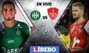 Saint-Étienne vs Brest: Alineaciones confirmadas con Miguel Trauco por la fecha 2 de la Ligue 1