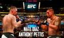 Nate Diaz vs Pettis [UFC 241 EN VIVO] Ver FOX Action y FOX Sports aquí