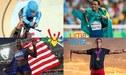Parapanamericanos 2019: Conoce a las estrellas mundiales que estarán en la cita deportiva [FOTOS]