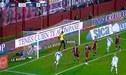 Selección peruana: Luis Abram generó empate de Vélez Sarsfield por la Superliga Argentina [VIDEO]