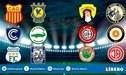 Segunda División: Resultados y tabla de posiciones tras la fecha 10 de la Liga 2