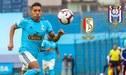 ¿Christofer Gonzales se va de Sporting Cristal? Esto es lo último que se conoce sobre su futuro