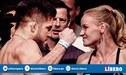 UFC analiza hacer primera pelea intergénero: Shevchenko vs. Cejudo