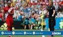 "André Carrillo felicita a Gareca por nominación al ""FIFA The Best"""