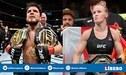 UFC: Henry Cejudo pone fecha para pelea contra Valentina Shevchenko