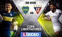 Boca venció 3-0 a LDU por ida de cuartos de final de la Copa Libertadores 2019