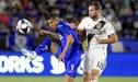 Cruz Azul vs LA Galaxy [EN VIVO] con Yotún: 'Cementeros' ganan 2-1 por la Leagues Cup 2019
