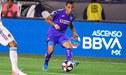 Cruz Azul, con Yotún, venció 2-1 a LA Galaxy y avanza a la final de la Leagues Cup 2019 [RESUMEN Y GOLES]