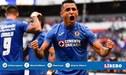 Yoshimar Yotún y la asistencia que dio para el gol de Cruz Azul que lo metió a la final de Leagues Cup [VIDEO]