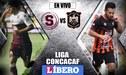 EN VIVO | Saprissa 0-0 Águila: ida de los octavos de final de Liga Concafaf 2019