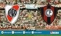 River 1-0 Cerro [FOX Sports en vivo] Ver gratis en directo vía Facebook por la Copa Libertadores