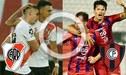 ► AQUÍ River vs Cerro [FOX Sports EN VIVO] 0-0 en directo