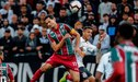 Corinthians vs Fluminense [EN VIVO] 0-0 en directo por Copa Sudamericana 2019