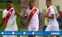 Jefferson Farfán, Miguel Araujo y Andy Polo, las grandes bajas de la Selección Peruana en esta convocatoria