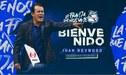 Es oficial: Juan Reynoso es anunciado como nuevo entrenador de Puebla [VIDEO]