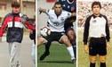 Gabriel Costa y los otros nacionalizados que jugaron por la Selección Peruana [FOTOS]