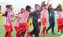 """Lima 2019: ¡Emotivo! Selección peruana de Fútbol 7 entona """"Contigo Perú"""" tras debut ante Brasil [VIDEO]"""
