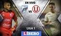 Universitario vs Mannucci [EN VIVO] empatan 0-0 por la jornada 4 del Clausura