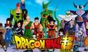 Dragon Ball Super: Conoce a los personajes que Goku nunca pudo vencer