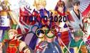 Tokio 2020: Convierten banderas de los países en personajes de anime [FOTOS]