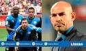 Paco Jémez explicó razones del ingreso de Luis Advíncula al equipo titular ante Gijón [VIDEO]