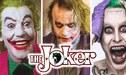 Joker: Conoce 4 datos que no sabías del villano del Batman