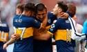 River Plate vs Boca Juniors: Las tres sensibles bajas del 'Xeneize' para el Superclásico