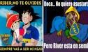 River vs. Boca: Mira los divertidos memes que calientan el Superclásico [FOTOS]