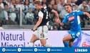 En Italia critican a Matthijs De Ligt tras su debut con la Juventus