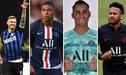 Con Icardi, Neymar y Navas: el equipazo de terror que armó el PSG para ganar la Champions League [FOTOS]
