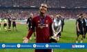 """Virgil van Dijk, apunta a ser el nuevo """"Cannavaro"""" y ganar el premio The Best"""