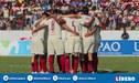 Universitario presentó la lista de convocados que enfrentará a Coopsol por el Bicentenario