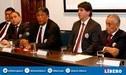 Gremco pidió a SUNAT remover a Solución y Desarrollo como Administrador de Universitario