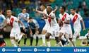 Perú vs Uruguay Amistoso Internacional Fecha FIFA: Conoce el precio de las entradas
