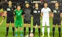 Henry Vaca fue capitán de la Sub-23 de Bolivia en amistoso ante Argentina