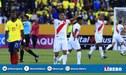 Un día como hoy: revive el histórico triunfo de la Selección Peruana en Quito [VIDEO]