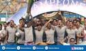 Campeón con Universitario jugará la Etapa Nacional de la Copa Perú 2019