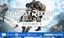 Descubre que es Tom Clancy's Ghost Recon Breakpoint