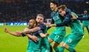 Bomba: Juventus pretende arrebatarle al Tottenham una de sus estrellas para el próximo mercado [FOTO]